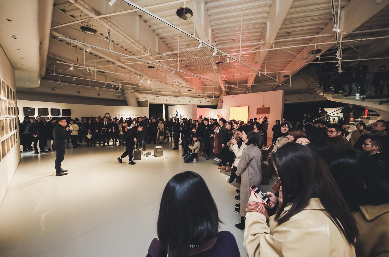 《轉角的風景》重慶當代青年雕塑公益展